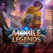 Game Android Diamond Mobile Legend - 170 Diamond ML