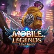 Game Android Diamond Mobile Legend - 366 Diamond ML